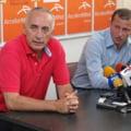 Scandal de proportii la Otelul: Marius Stan il pune la punct pe Dorinel Munteanu