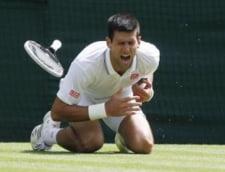 Scandal dupa finala de la Wimbledon: A trisat Djokovici?