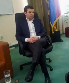 Scandal in ALDE: Daniel Constantin ar fi blocat conturile partidului UPDATE Ce spune Tariceanu