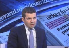 Scandal in ALDE: Daniel Constantin spune in ce conditii pleaca din Guvern si daca va candida la presedintia partidului
