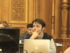 Scandal in Comisia Iordache: Victor Alistar face propuneri in numele CSM, Consiliul anunta ca e acolo pe cont propriu UPDATE
