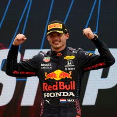Scandal in Formula 1. Max Verstappen il ataca pe Lewis Hamilton: Sunt si alti piloti care ar fi putut castiga sapte titluri. Zice ca am masina mai buna? Hai sa facem schimb