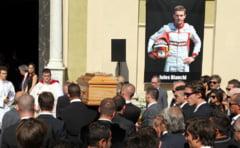Scandal in Formula 1, dupa ce s-a aflat motivul mortii lui Bianchi - Tatal sportivului e in stare de soc