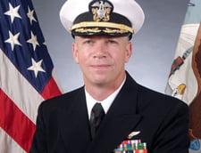 "Scandal in Marina americana: Sex-tapes ""Enterprise"""