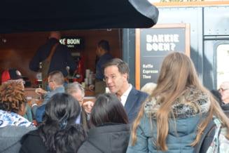 Scandal in Olanda pe marginea alocatiilor. Guvernul olandez a demisionat
