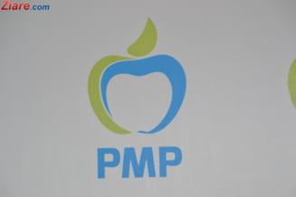 Scandal in PMP: Basescu ar fi fost anuntat ca s-au cerut 15.000 de euro pentru o candidatura