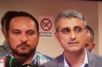 Scandal in PMP: Turcescu vrea excluderea din partid a trei consilieri. Ce replica a primit