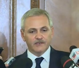 Scandal in PSD: Firea preia sefia PSD Bucuresti, Rizea e suspendat 6 luni