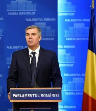 Scandal in Parlament: Votul pe revocarea lui Zgonea, contestat chiar din PSD