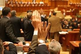 Scandal in Parlament, pe votul prin corespondenta - ce au decis deputatii