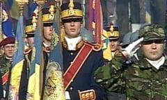 Scandal in Parlamentul de la Chisinau cu acuzatii de nazism si fascism la adresa Romaniei