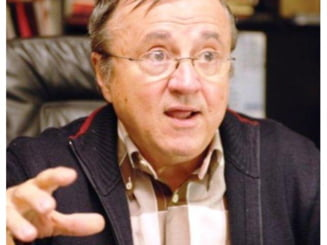 Scandal in TVR: Ion Cristoiu ii raspunde dur lui Adelin Petrisor