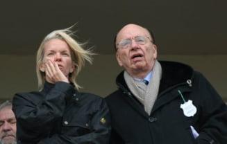 Scandal in familia Murdoch: sora isi ataca fratele, pe motiv de moralitate a profitului