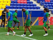 Scandal in fotbal dupa ce un vicecampion mondial a schimbat nationala