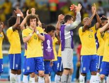Scandal in vestiarul Braziliei: Un fotbalist legendar, umilit dupa meciul cu Germania