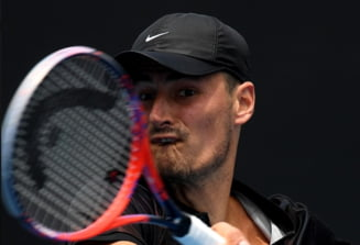 Scandal inainte de Australian Open: Un jucator lanseaza acuzatii la adresa organizatorilor