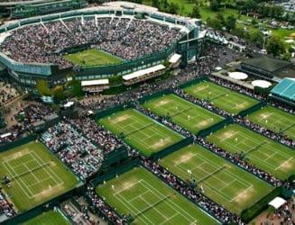 Scandal inainte de Wimbledon: Americanii au luat foc