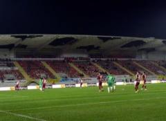 Scandal inaintea meciului dintre FC Voluntari si FCSB