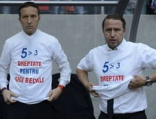 Scandal intern la FCSB: MM Stoica, ridiculizat de sotia lui Reghecampf
