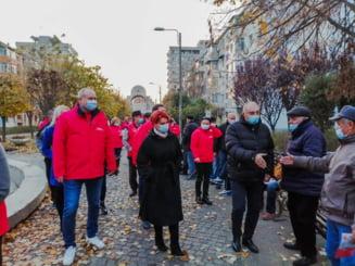 """Scandal intre Pro Romania si PSD, la Craiova, pe tema unei migrari in masa de la Pro Romania la PSD: """"E doar o culegere de resturi"""""""