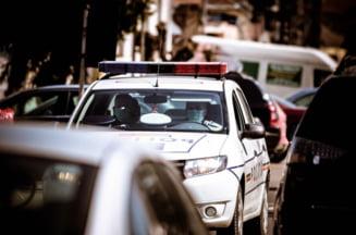 Scandal intre doua familii din Dolj, sase persoane au ajuns la spital