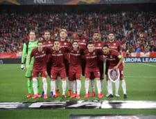 """Scandal la CFR Cluj, intre doi titulari: """"Arlauskis este un ipocrit. E un om cu doua fete"""""""