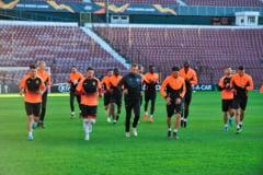 Scandal la CFR Cluj inaintea primului meci din grupele Europa League: Un fotbalist important ii acuza pe sefi ca mint