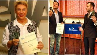 Scandal la CNA: Premiile primite de Teo, Buzdugan si Morar sunt contestate