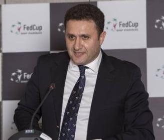 Scandal la Federatia Romana de Tenis: Alegerile au fost amanate
