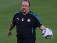 Scandal la Inter: Benitez, pe faras