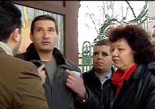 Scandal la PSD: Figurantii i-au cerut lui Vanghelie banii promisi (Video)