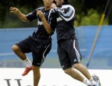 Scandal la Real Madrid: Higuain si Cristiano Ronaldo, la cutite