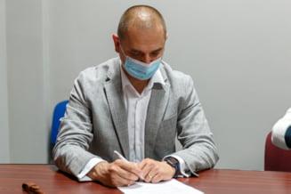 Scandal la Sectorul 2 din Capitală. Primarul Radu Mihaiu răspunde la criticile PNL: Lansează perdele de fum pentru a acoperi motivul real - campania lor internă