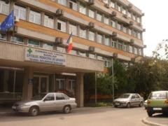 Scandal la Spitalul din Barlad