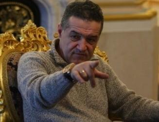 Scandal la Steaua! Becali o pune la punct pe Anamaria Prodan