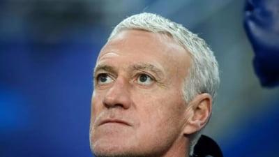Scandal la nationala Frantei! Selectionerul Didier Deschamps, atac dur la un fotbalist de renume