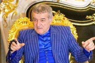Scandal la tv intre Gigi Becali si Ilie Dumitrescu: Asuma-ti si tu lucruri... Eu am familie, ma uit la bani. Cine vrea binefacere sa ia bani de la stat