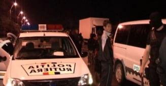 Scandal monstru, incheiat in sange, nu departe de Timisoara. Atac furibund al unui baiat de 16 ani