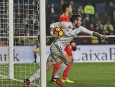 Scandal monstru dupa victoria lui Real Madrid: A parasit stadionul cu saci de bani