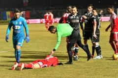 Scandal monstru in Liga 1: Dinamo cere sa nu mai joace la Sfantu Gheorghe
