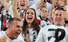 Scandal monstru in Polonia dupa meciul Legia - Steaua. Reactii dure la adresa romanilor
