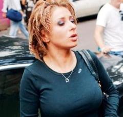 Scandal monstru in parcarea unui hotel, cu Anamaria Prodan in prim plan