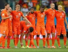 Scandal monstru inaintea semifinalelor CM 2014: Ce-a patit nationala Olandei