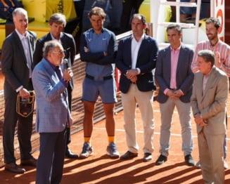 Scandal monstru inaintea turneului de la Madrid: Autoritatile locale au depus o plangere impotriva companiei lui Tiriac