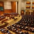 """Scandal paradoxal in Parlament - deputatii USL au strigat din balcoane: """"Chiulangii""""!"""