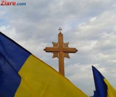 Scandal pe arborarea drapelului in Sfantu Gheorghe: Se cere scoaterea UDMR in afara legii