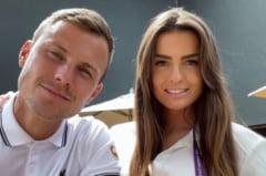 Scandal sexist la Wimbledon. Ce-a spus legendarul Boris Becker despre iubita unui tenismen maghiar FOTO