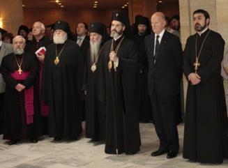 Scandal sexual in Biserica Ortodoxa: Inalt prelat dat afara pentru orgii