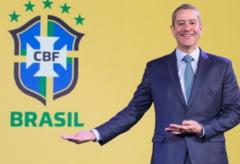Scandal sexual la varful fotbalului din Brazilia. Presedintele federatiei este acuzat de o angajata