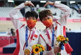 Scandal uriaș la JO 2020. Două sportive au purtat insigne cu fostul lider chinez Mao Zedong. Reacția organizatorilor